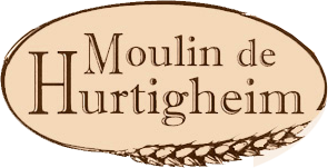 Farines - Moulin d'Hurtigheim